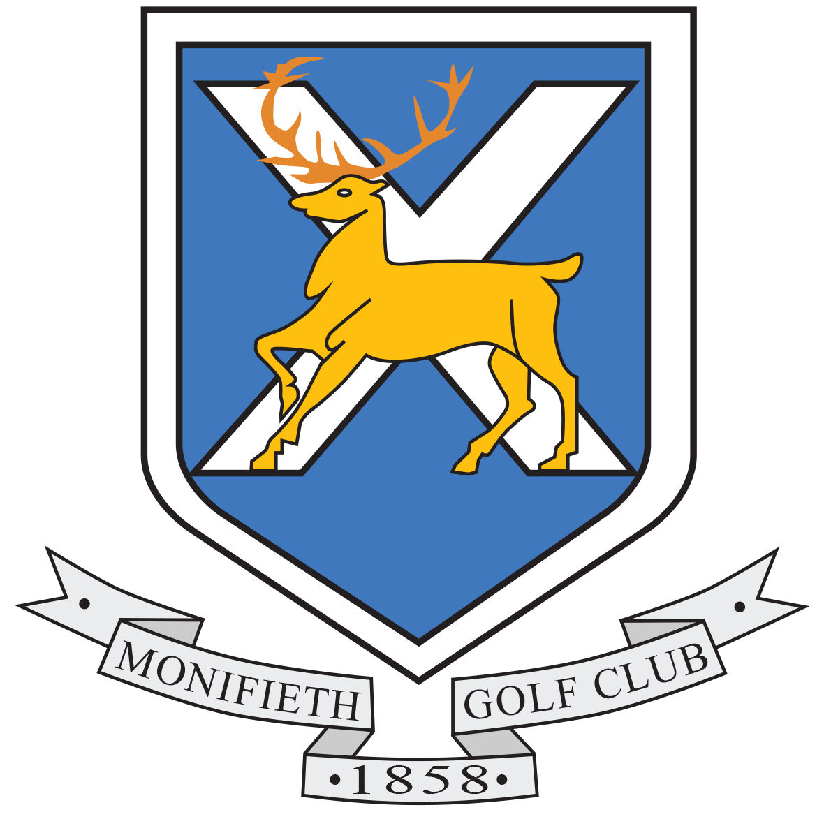 Monifieth Golf Club